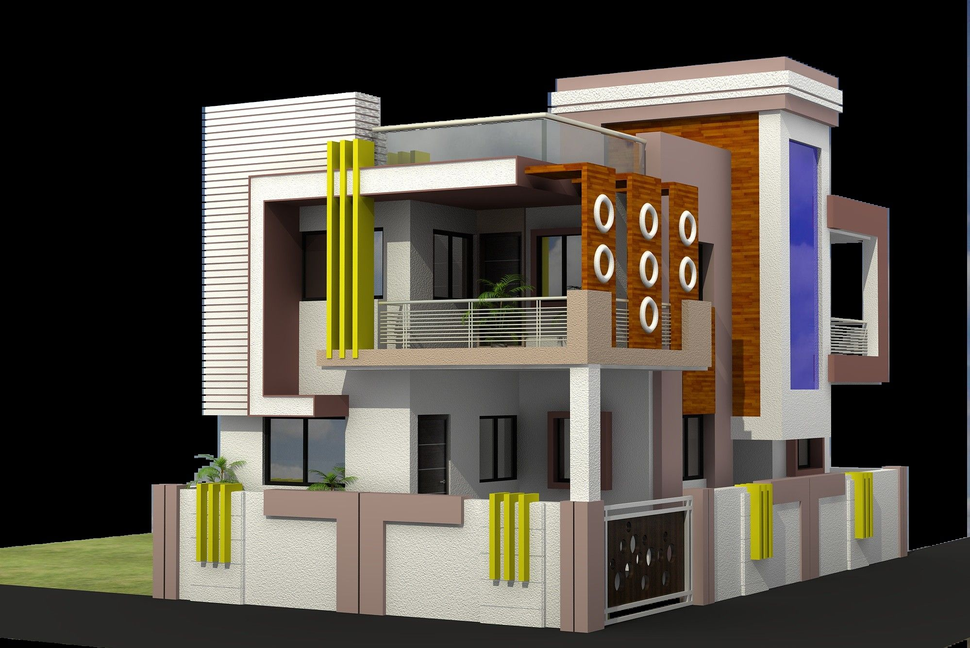 Pin By Singh 007 On House Small House Front Design Small House Elevation Design House Outside Design