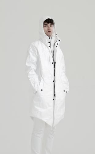 FAMOUS PAPER PARKA (UNISEX)  http://ueg-store.com/fitting_room.php?mode=add_first=84_from=52