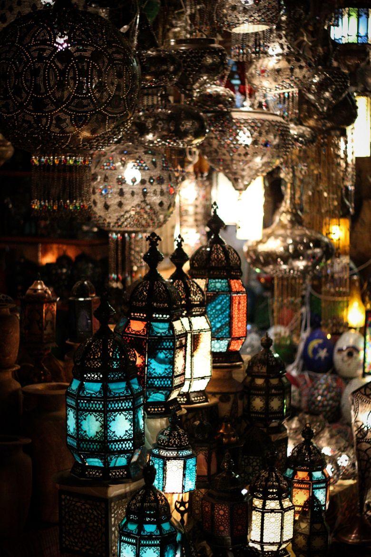 Khan El Khalili Khan Arabian Beauty Places In Egypt