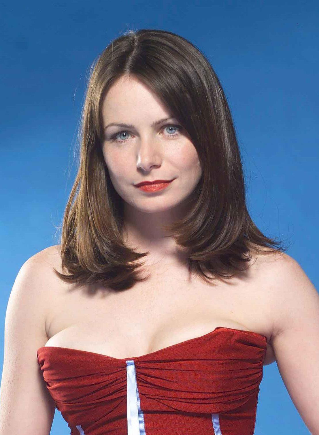 Clare Calbraith oynadığı dizi filmler - Diziler.com