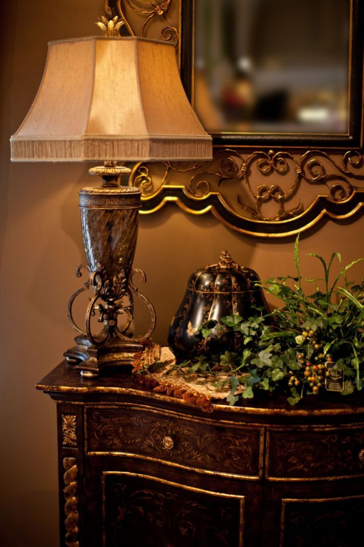 Fine Art Lamps And Home Accessories Luxesource Luxe