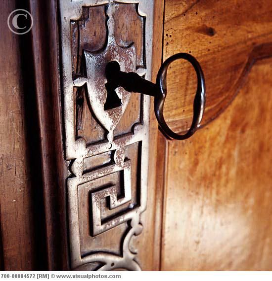 I want a functional skeleton key door lock | For the Home ...