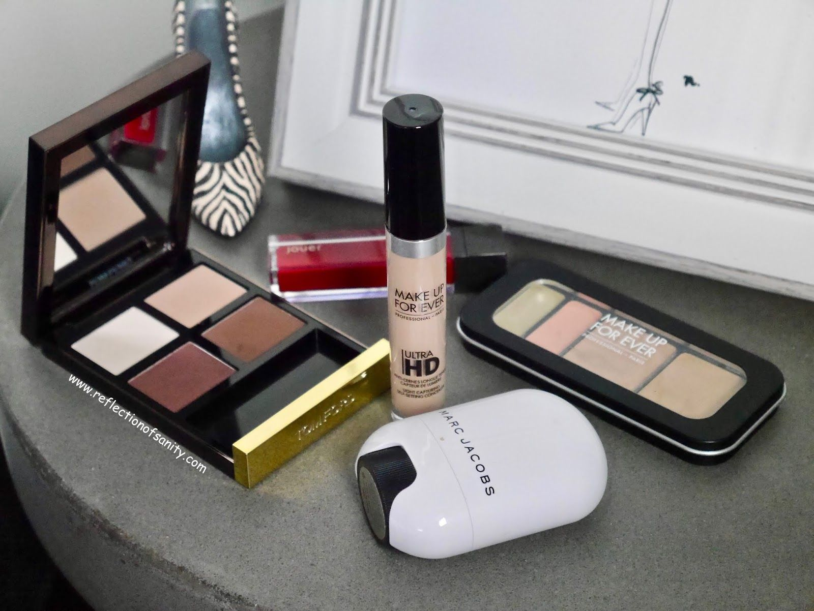 MAKE UP FOR EVER ULTRA HD SELFSETTING CONCEALER