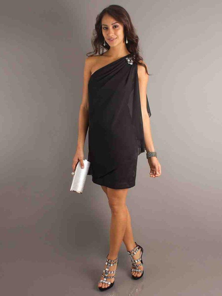 Black Dress For Wedding Reception Black Wedding Guest Dresses Summer Wedding Attire Guest Reception Dress [ 1024 x 768 Pixel ]
