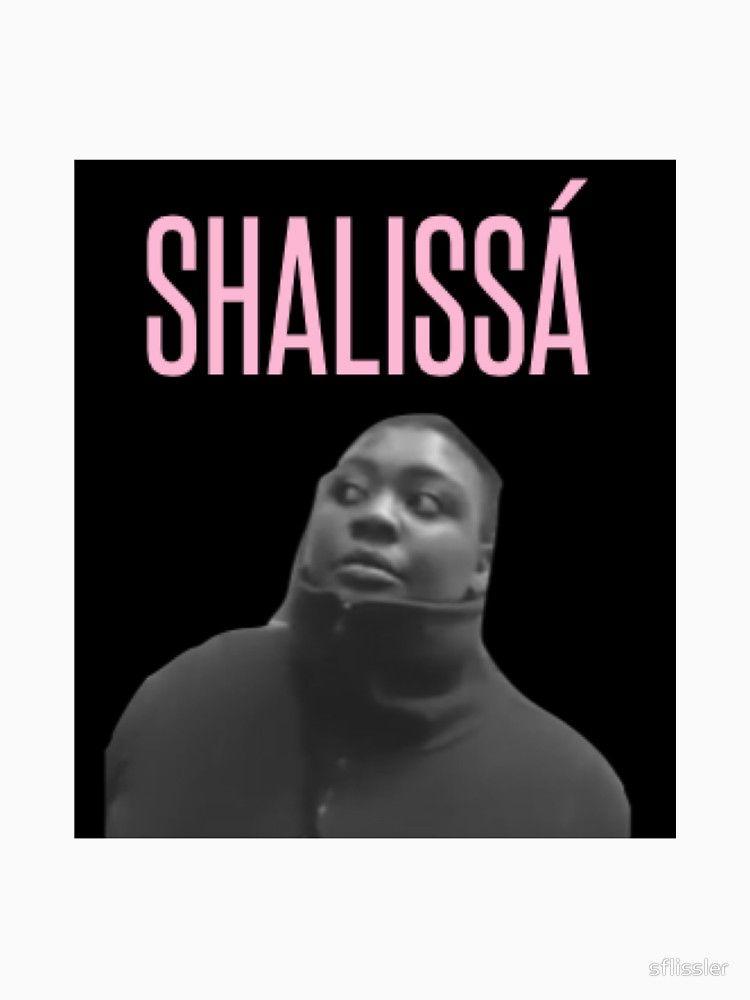 Shalissa Vine
