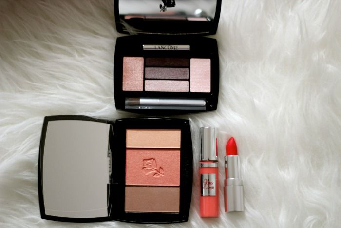 Lancome 2013 Beauty Box