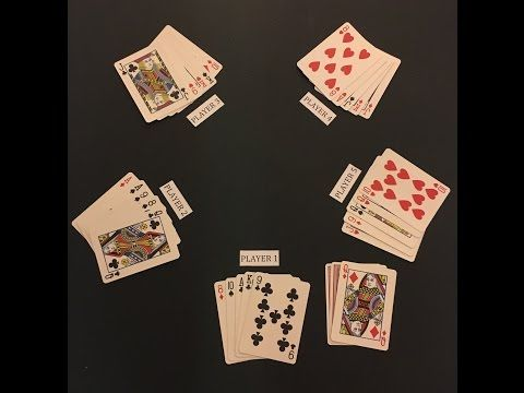 How To Play Euchre Euchre Cardgames Playingcards Cards Fun Card Games Playing Card Games Euchre