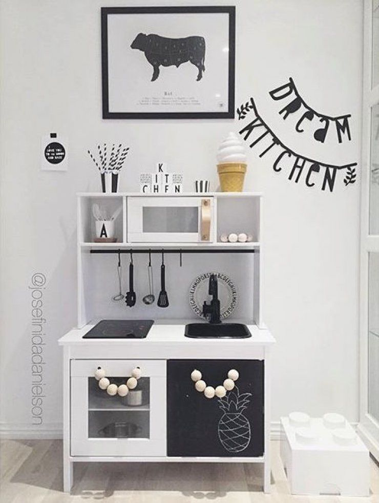 mommo design ikea duktig hacks the children zjhj lsaj pinterest ikea id es pour la. Black Bedroom Furniture Sets. Home Design Ideas