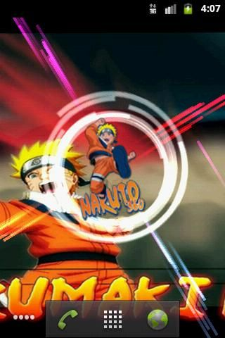 Naruto Live Wallpaper The Best Wallpapers And Backgrounds App For Your Android
