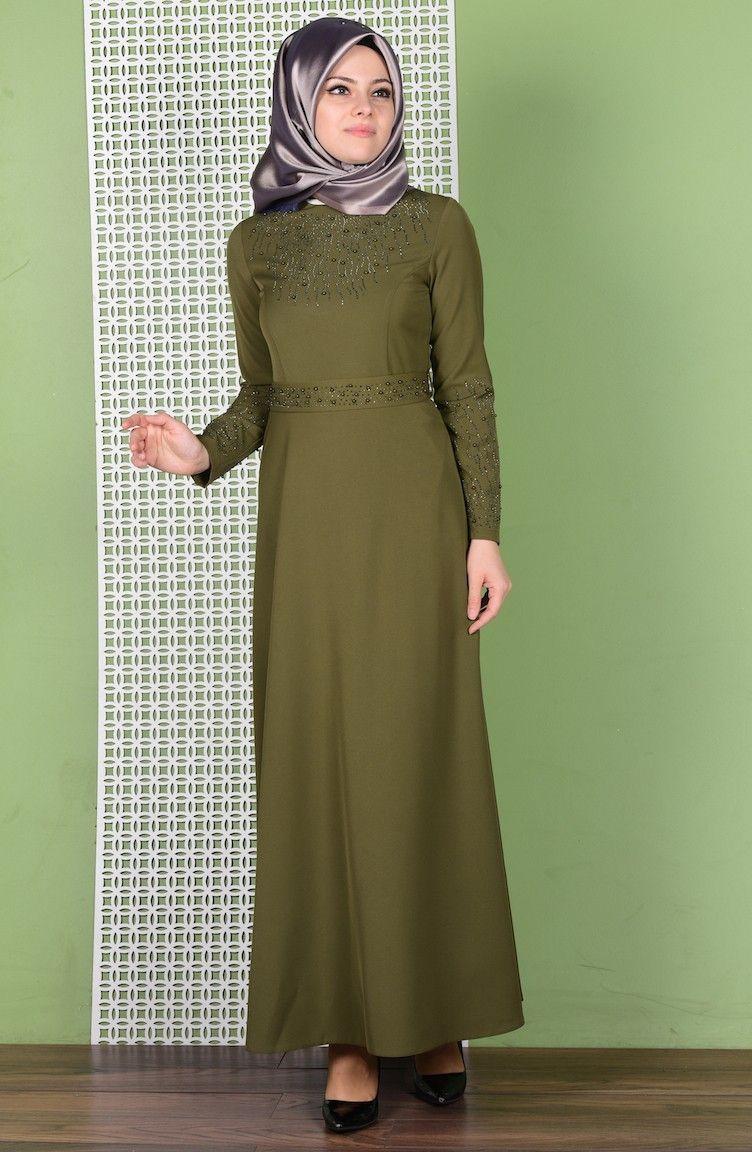 Tesettur Elbise Modelleri Sefamerve In 2020 Outfits Fashion Hijab Outfit