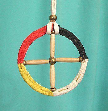 Sioux Indian Dream Catchers Native American Oglala Lakota Sioux Medicine Wheel Native 19