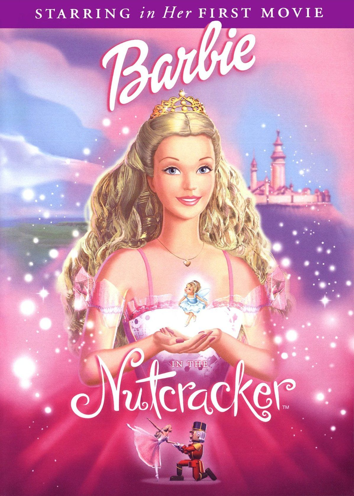 Pin By Lioba S On Barbie Movies Nutcracker Movie Barbie Nutcracker Barbie Movies