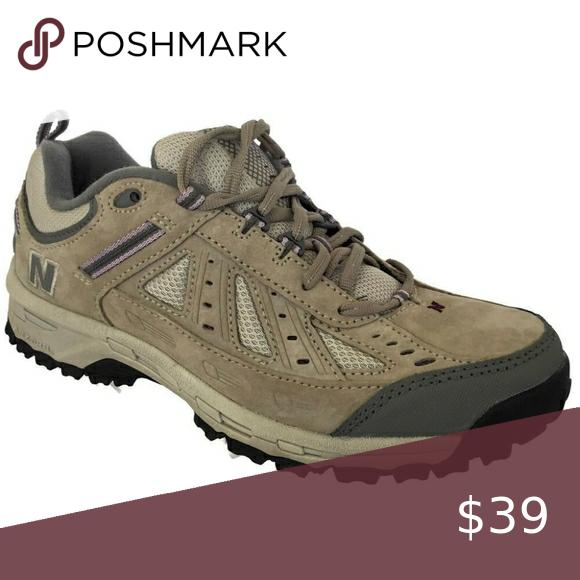 New Balance 645 Absorb hiking walking 9.5 | New balance, Womens ...