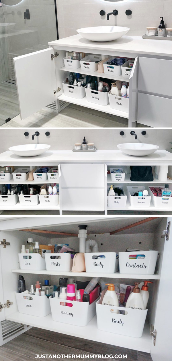 home-decor Ideas Bedroom Kids is part of  - How To Organize Your Bathroom Cupboard