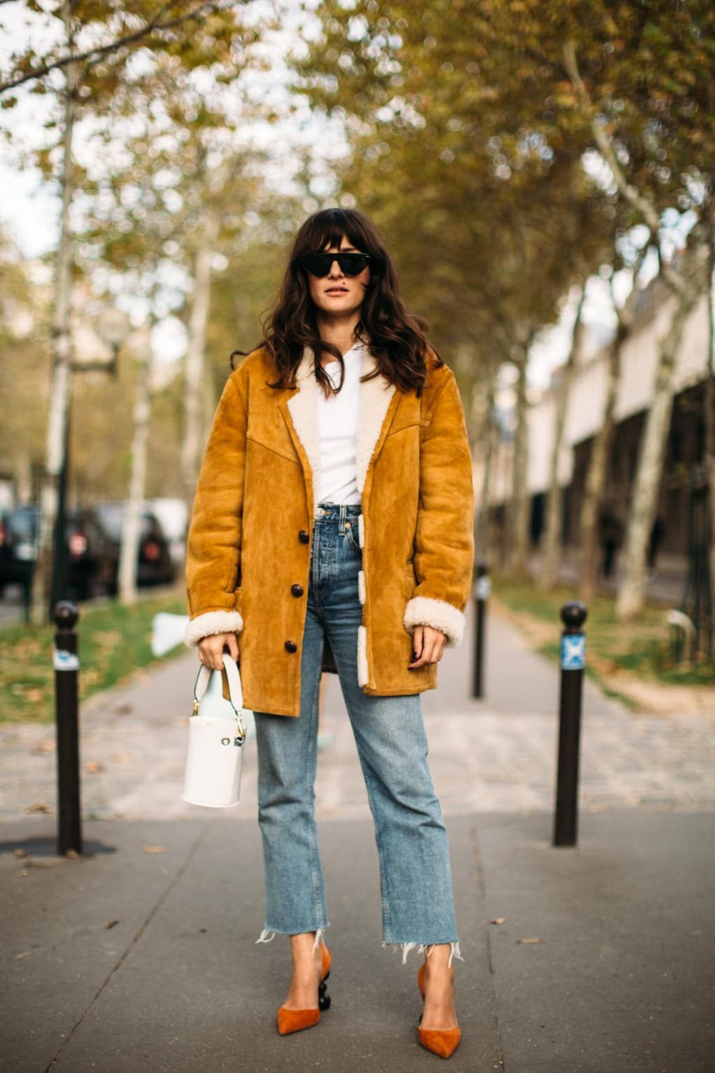 The 78 Best Street Style Looks From Spring 2019 Fashion
