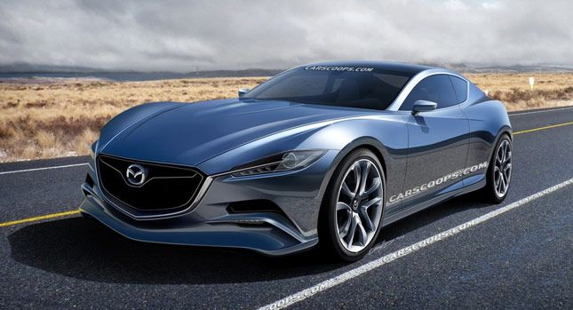 2016 Mazda RX8 - Release Date, Specification, Price, Reviews | Mazda ...