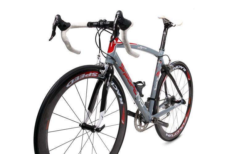 @ Achilles Associates : Sportivo bikes