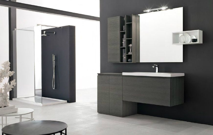 Armadietto Bagno ~ Mobile bagno lavanderia portalavatrice bagno