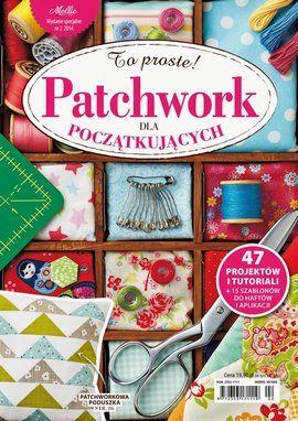 Patchwork Dla Początkujących - eprasa – 1/2015