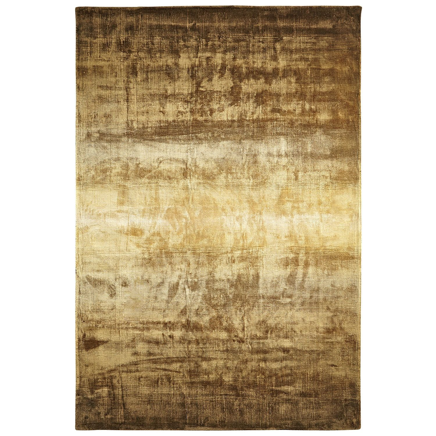 Luxe Ombre Bronze 6x9 Rug Rugs Rugs In Living Room Living Room