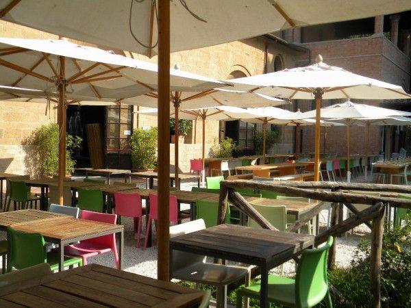 La Limonaia, ristorante, Roma Design, Ristorante, Cose belle