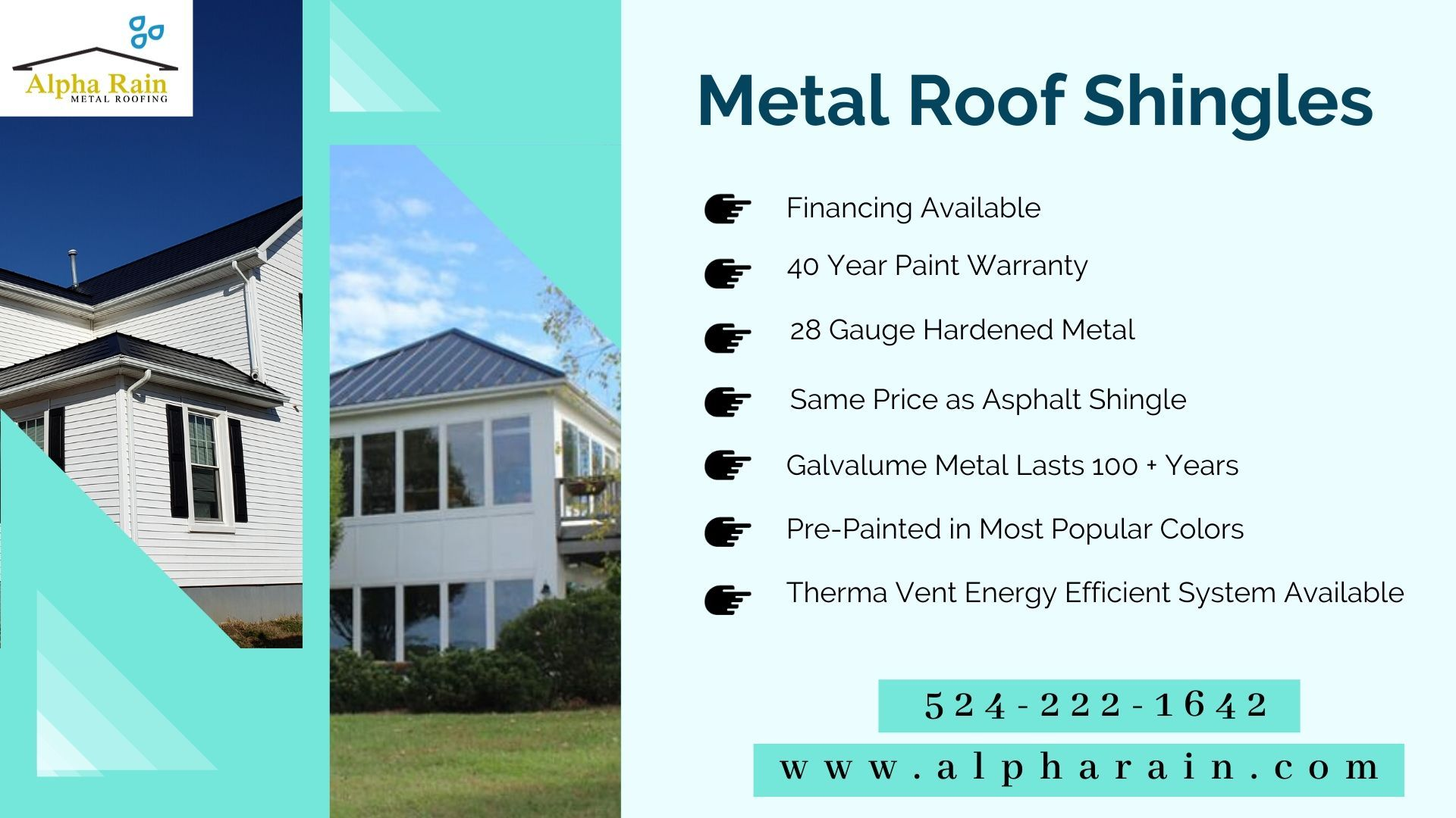 Affordable Metal Roof Shingles By Alpha Rain In 2020 Metal Shingle Roof Roof Shingles Shingling