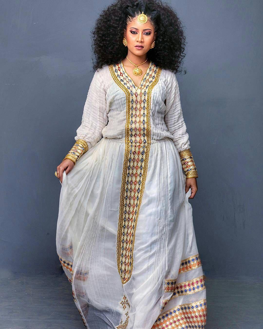 Ethiopian Culture : Ethiopian cultural clothes  |Ethiopian Fashion Clothes