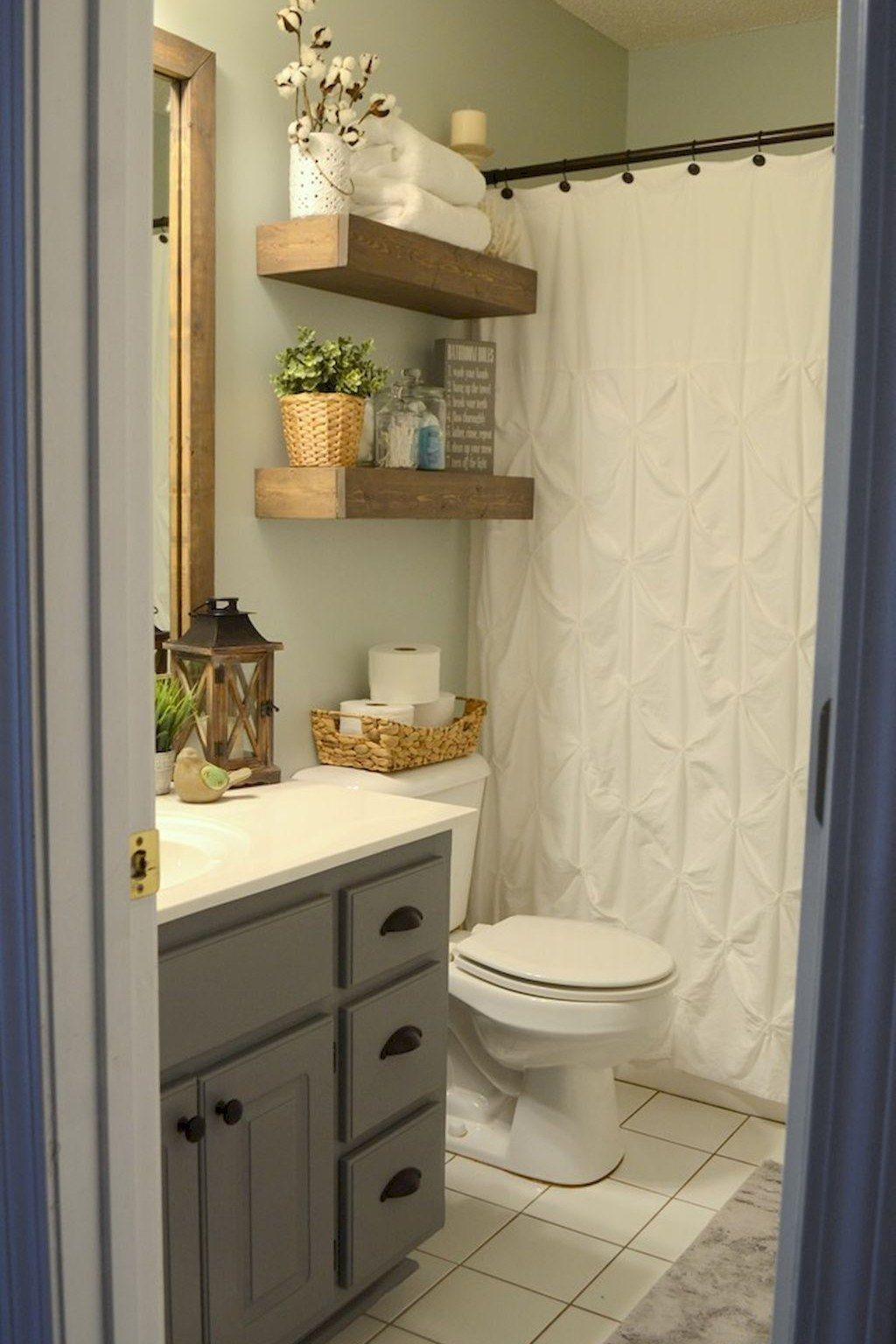 Bathroom Decor. Make a splash with your own bathroom furnishings by ...