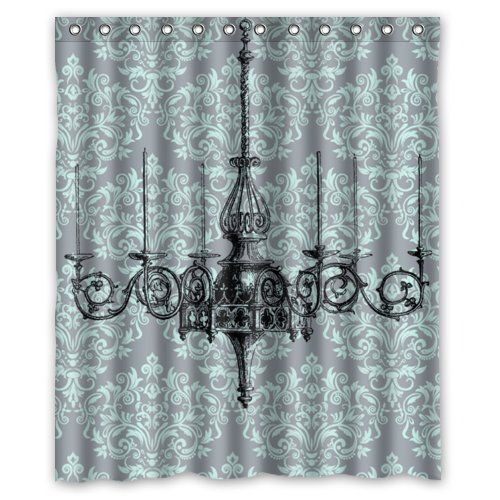 "60""(W) x 72""(H) 100% Polyester Satin Flower Background Chandelier Fashion Trend Shower Curtain,Bathroom Curtain Mayers Chandelier Shower Curtain http://www.amazon.com/dp/B016ZE2QCY/ref=cm_sw_r_pi_dp_zRBaxb08BK6P1"