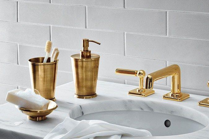 The Complete Design Destination for the Bath & Kitchen