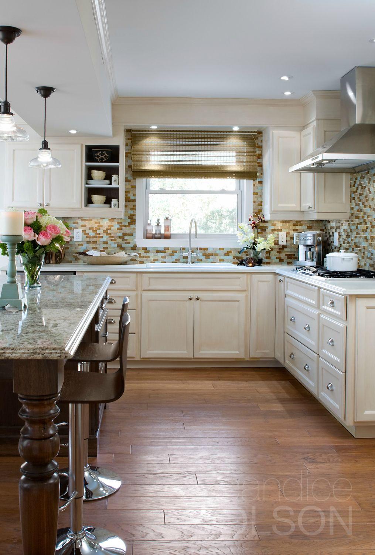 Kitchen Design By Candice Olson Design Inc Candiceolson Kitchen Casualkitchen Kitchen Kitchen Design Home
