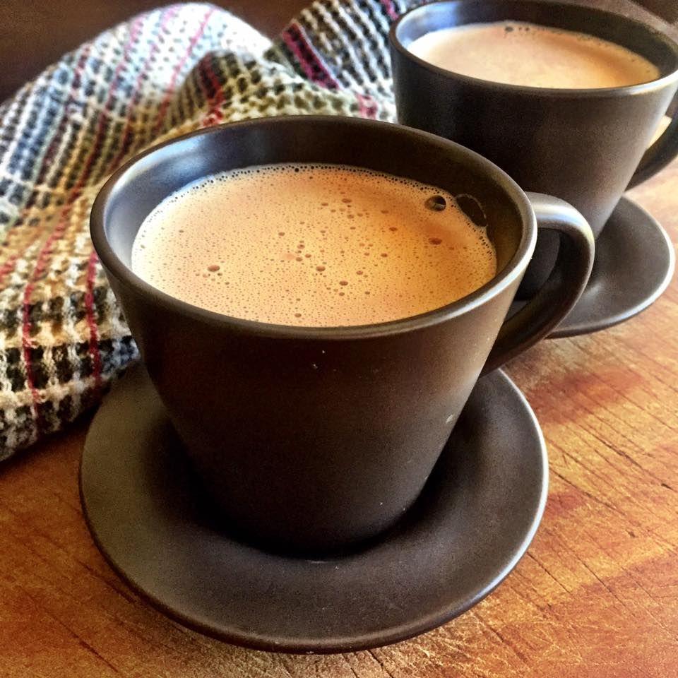 Superfood Ingredients, Superfood Latte