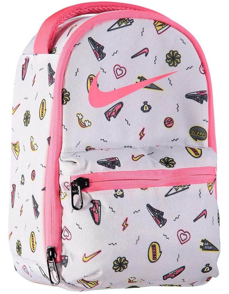 86bace30671 Nike Kids Brasilia Fuel Pack Back to School Insulated Lunch Bag ...