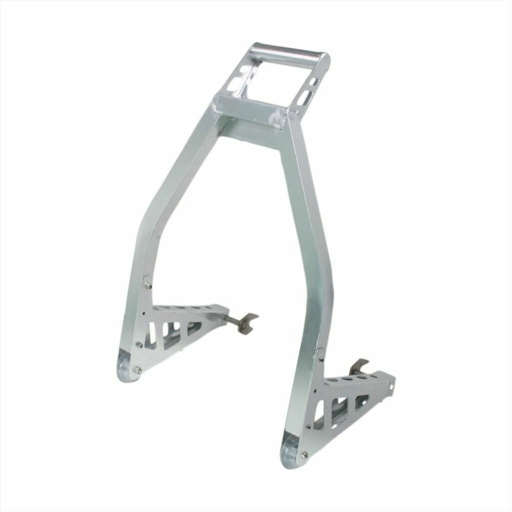 Ebay Sponsored Proplus Motorrad Stander Alu Hinten Hinterrad Lift
