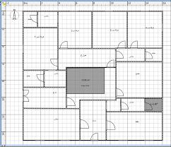 نتيجة بحث الصور عن مخطط فيلا دور واحد Floor Plans Diagram