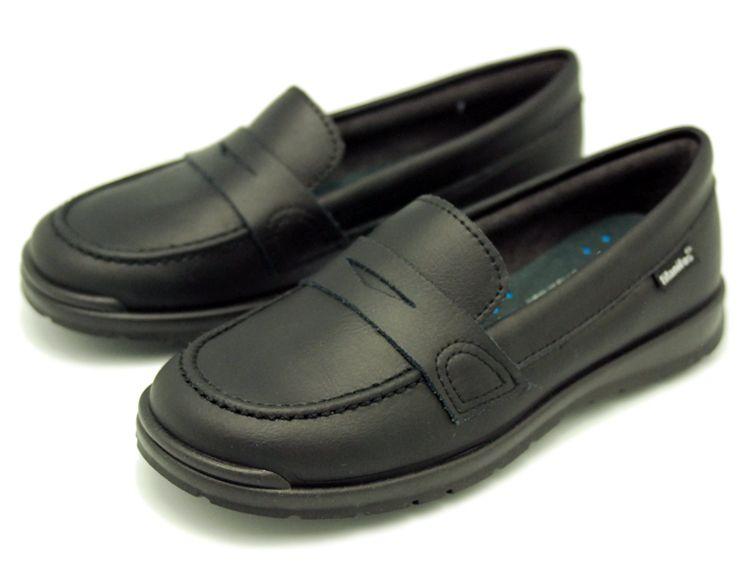 34276939 Tienda online de calzado infantil Okaaspain. Zapato colegial de piel  lavable con…