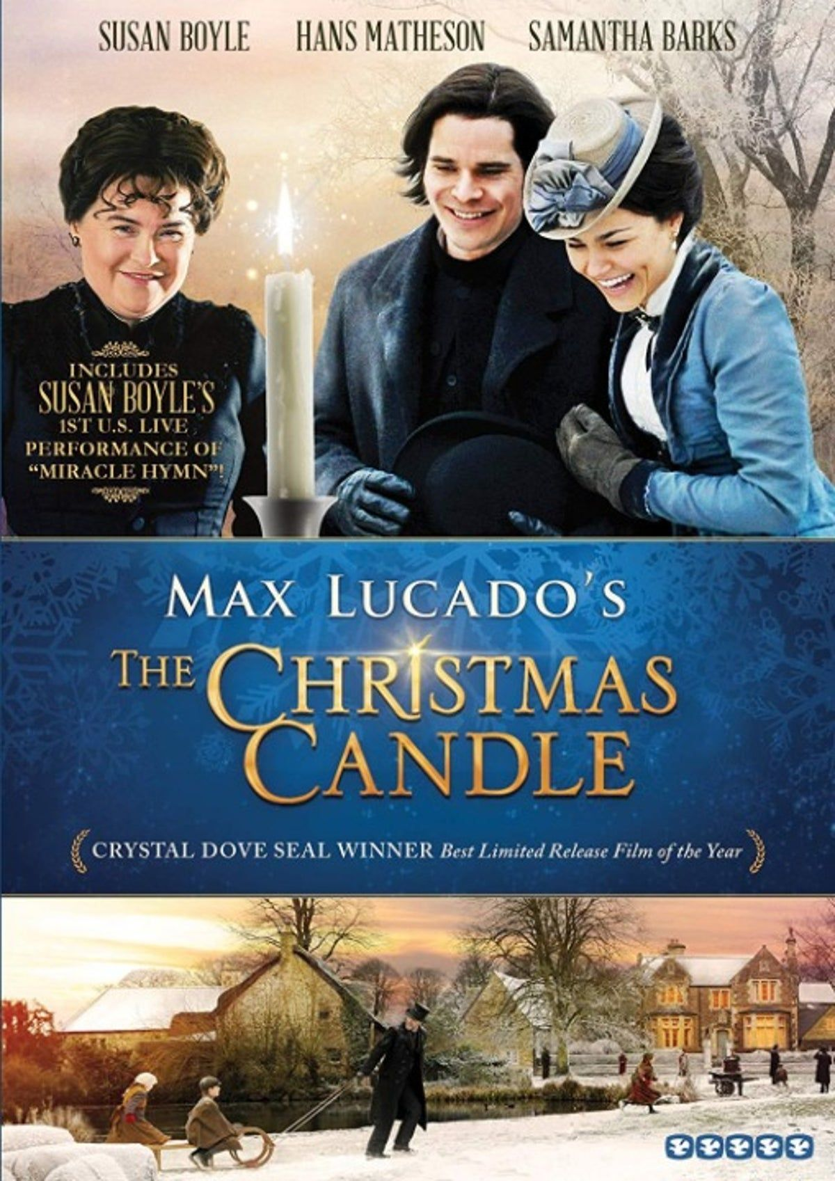 The Christmas Candle Dvd Christian Movies Christmas Movies Christian Films