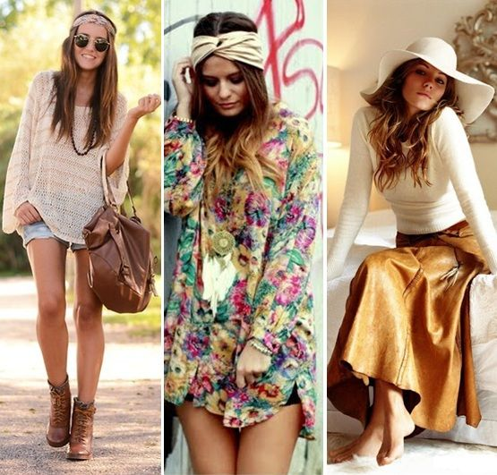 Stayle Inspiration Boho Chic Boho Chic And Boho