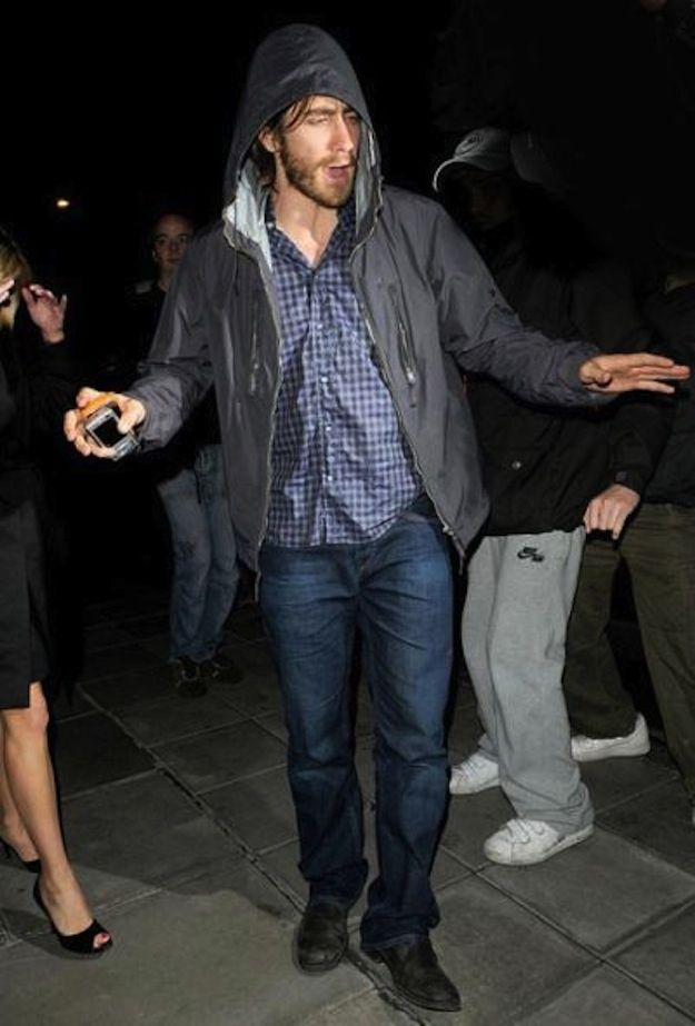 The Drunk Celebrity Hall Of Fame | Jake gyllenhaal ...