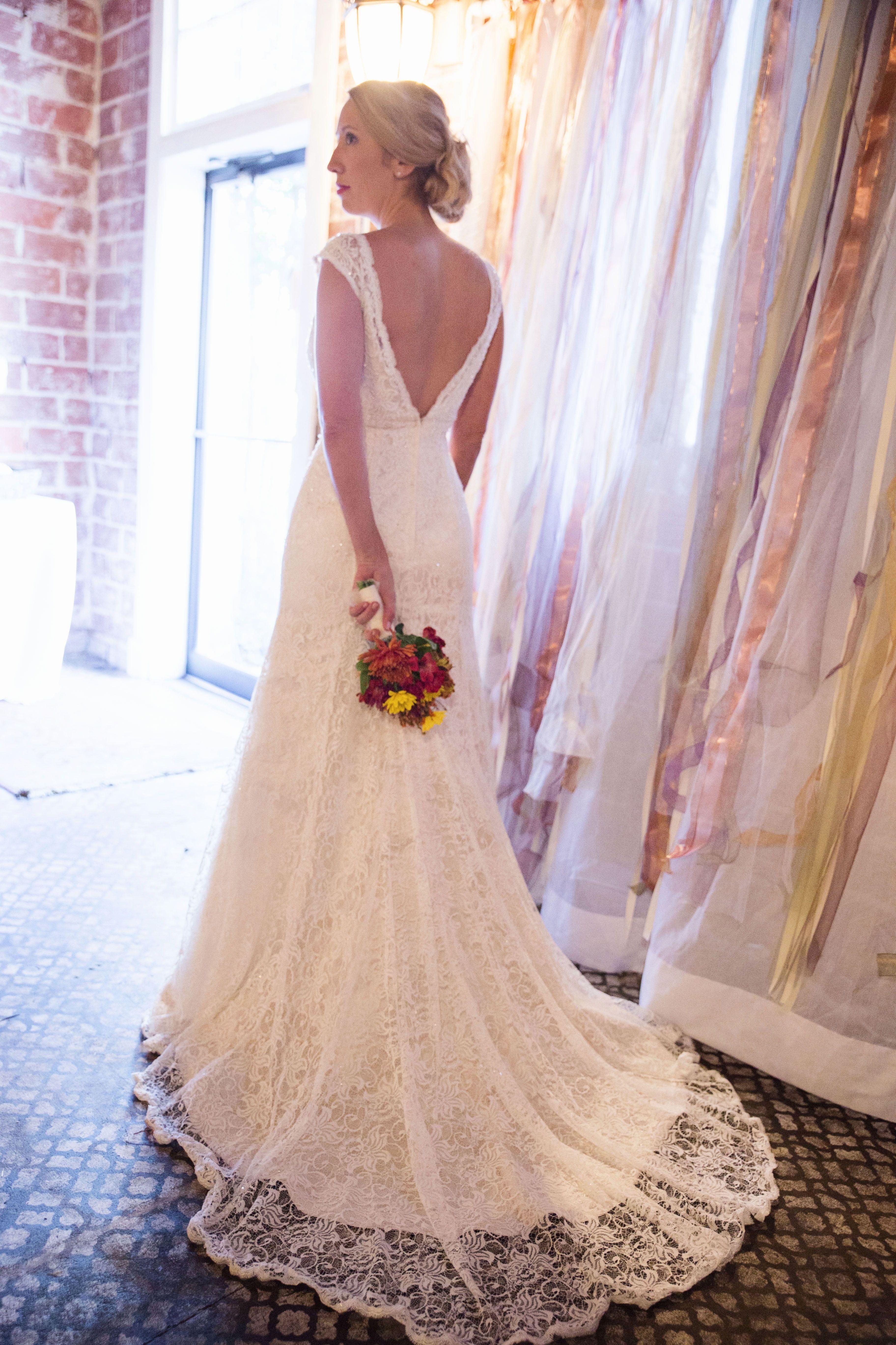 Ivory/Champagne Lace T9612 Vintage Wedding Dress   Wedding dress ...