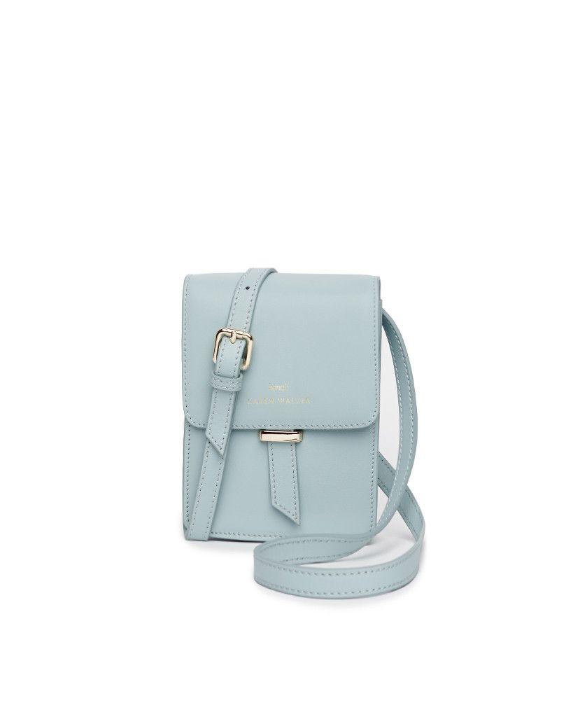 58940868bdc LYDIA MINI PHONE   Ice Mint. LYDIA MINI PHONE   Ice Mint Karen Walker,  Online Bags, Fashion Backpack ...