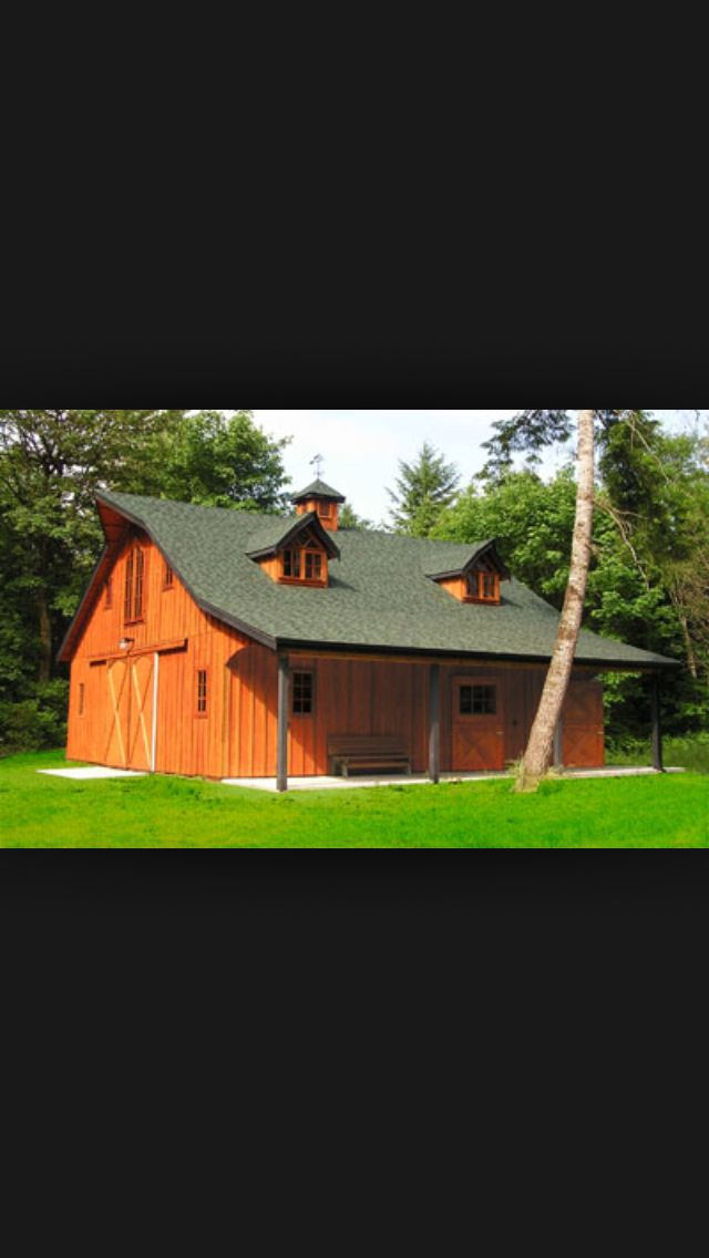 Carter Lumber Pole Barn Kits : carter, lumber, Leland, Hinkle, House, Homes,, Plans,, Plans