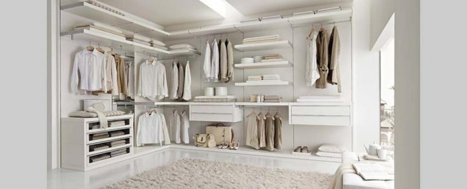 Como Crear Un Vestidor Dressing Room Vestidores Closet Pinterest