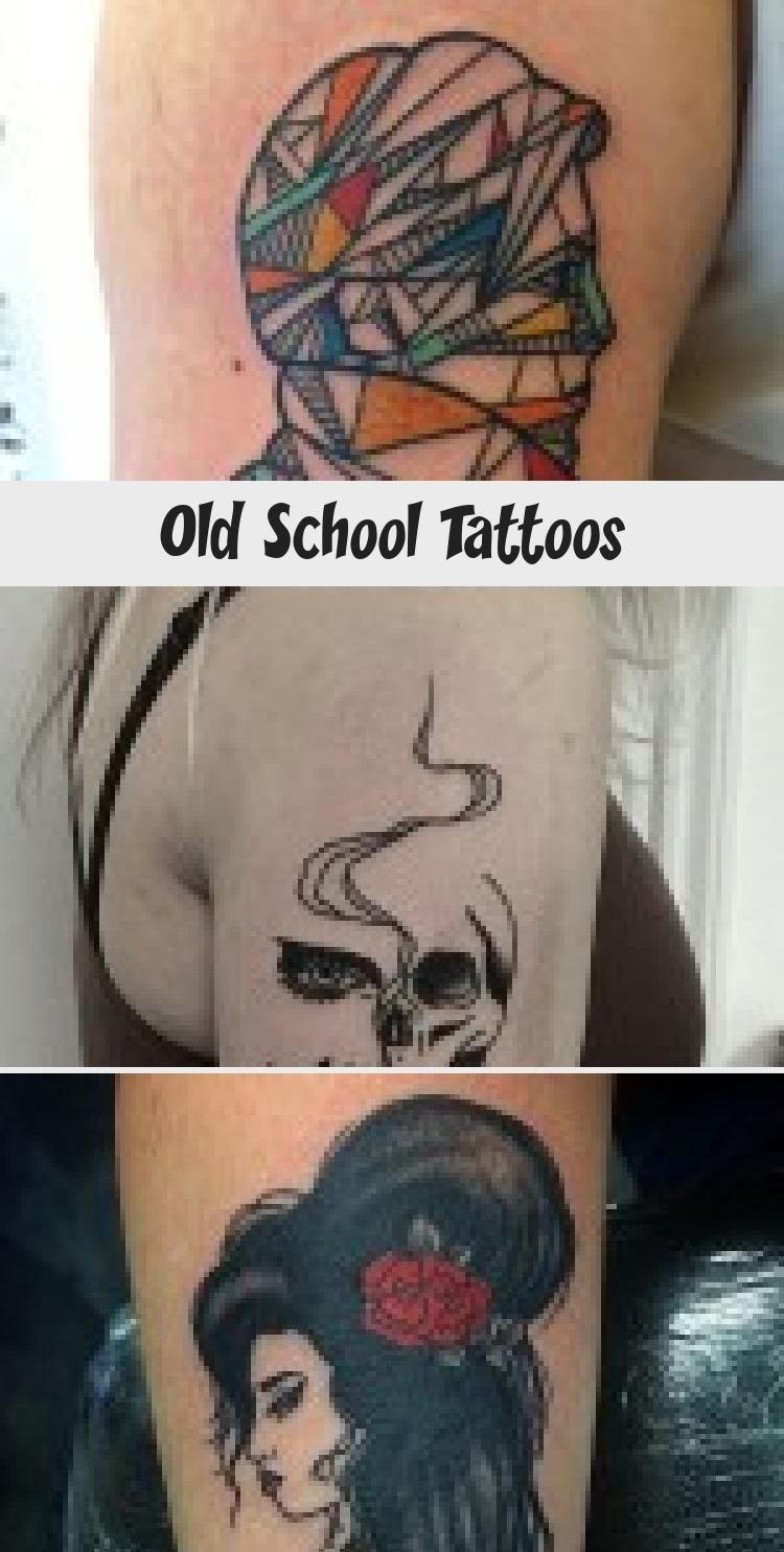 Photo of Old School Tattoos – Best Tattoo