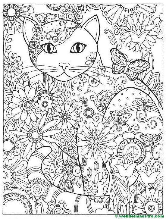 Dibujos Antiestres Con Imagenes Libro De Colores Mandalas