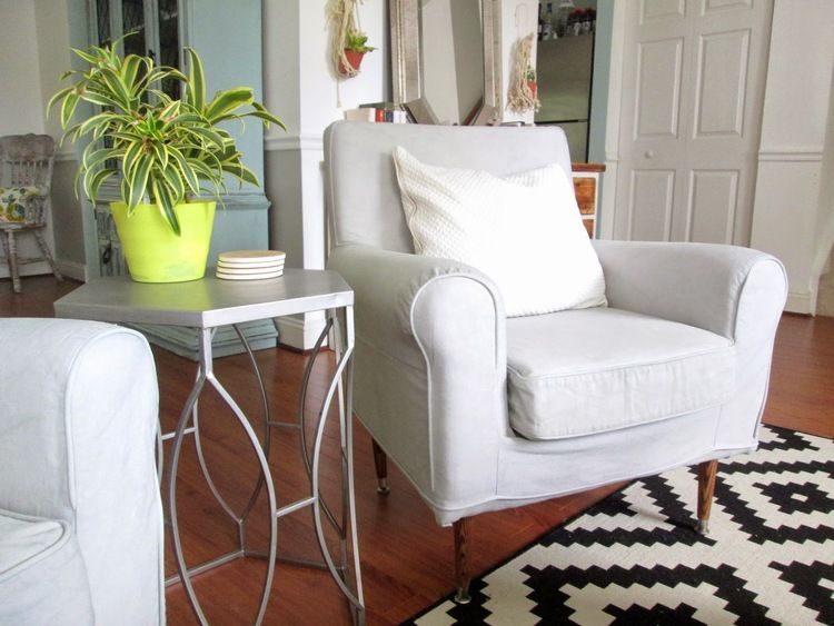 mid century modern chairs ikea. diy ikea ektorp mid-century modern chair hack \u2014 shows how to tuck skirt | mid century chairs ikea m