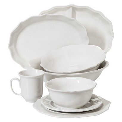 Threshold™ Wellsbridge Dinnerware Collection - White