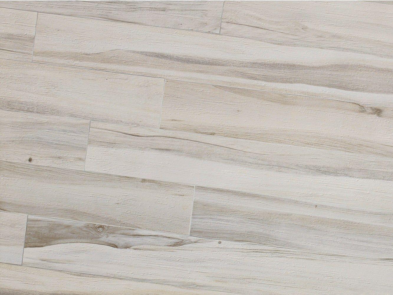 Pavimento in gres porcellanato effetto legno MAXIWOOD Rovere Bianco by Italgraniti  Ceramica ...
