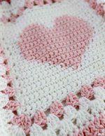 PA383 Baby Alphabet Blocks Afghan Crochet Pattern - http://www.maggiescrochet.com/baby-alphabet-blocks-afghan-crochet-pattern-p-224.html @Judy Shaw