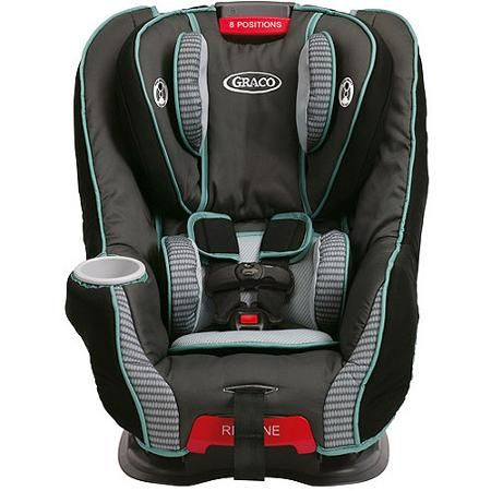 Graco Fit4Me 65 Convertible Car Seat, Choose Your Color | Baby cars